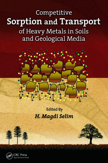 Competitive sorption and transport of heavy metals in for Soil and geology