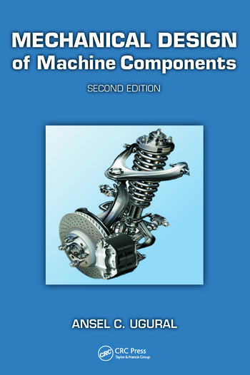 machine component design pdf