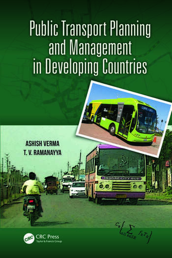 Public Transport Planning And Management In Developing