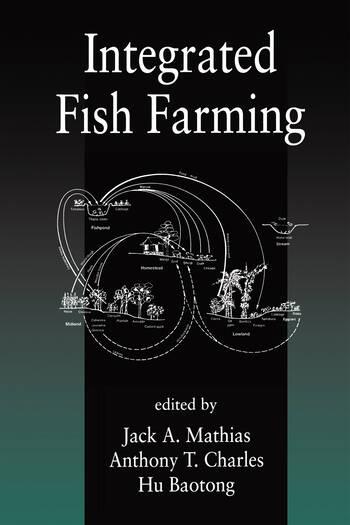 Integrated Fish Farming Crc Press Book