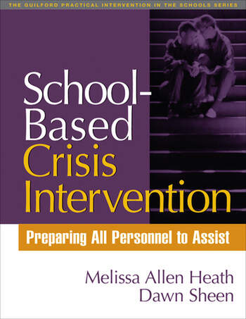 School-Based Crisis Intervention