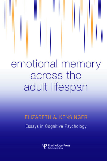 Essay About Memory In Psychology