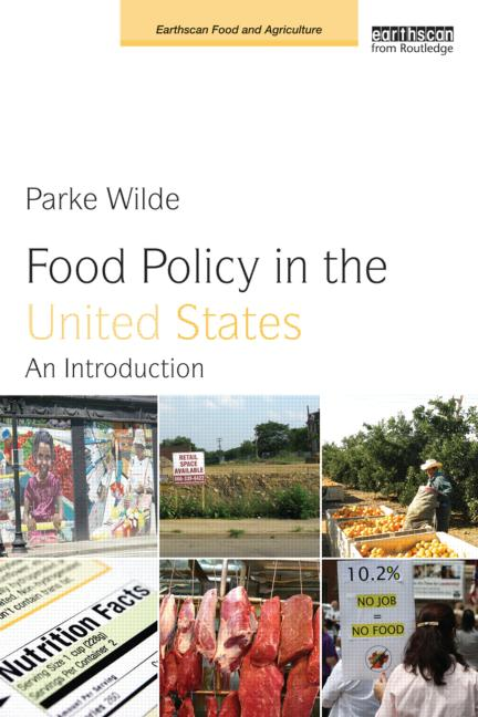 An introduction to the public policy in the united states