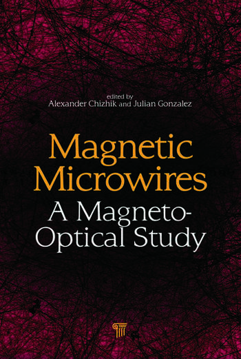 Magnetic Microwires: A Magneto-Optical Study Alexander Chizhik and Julian Gonzalez
