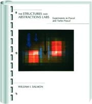 Structures Abstractions LABS Experiments With Pascal and Turbo Pascal