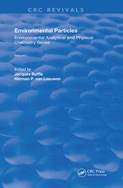 Environmental Particles: Volume 1