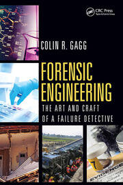 Forensic Engineering:: The Art and Craft of A Failure Detective