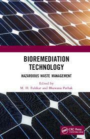 Bioremediation Technology: Hazardous Waste Management