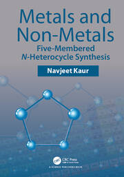 Metals and Non-metals: Five-membered N-heterocycle Synthesis