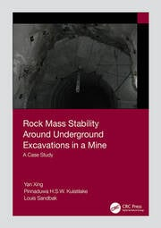 Rock Mass Stability Around Underground Excavations in a Mine: A Case Study