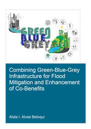 Combining Green-Blue-Grey Infrastructure for Flood Mitigation and Enhancement of Co-Benfits