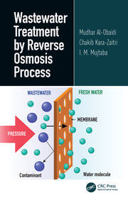 Wastewater Treatment by Reverse Osmosis Process