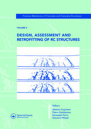 Design, Assessment and Retrofitting of RC Structures