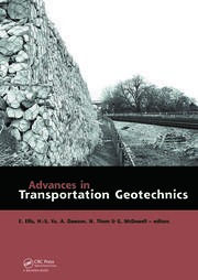 Advances in Transportation Geotechnics