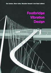 Footbridge Vibration Design