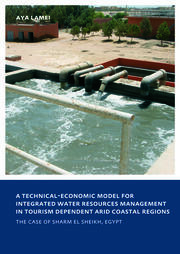 A Technical-Economic Model for Integrated Water Resources Management in Tourism Dependent Arid Coastal Regions