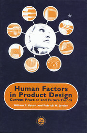 Human Factors in Product Design