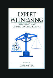 Expert Witnessing