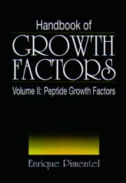 Handbook of Growth Factors, Volume 2