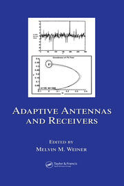 Adaptive Antennas and Receivers