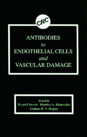 Antibodies to Endothelial Cells and Vascular Damage