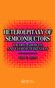 Heteroepitaxy of Semiconductors