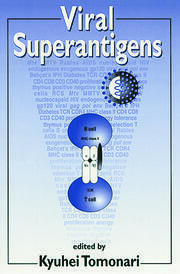 Viral Superantigens