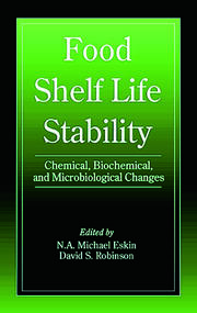 Food Shelf Life Stability