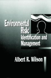 Environmental Risk