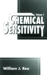 Chemical Sensitivity, Volume I
