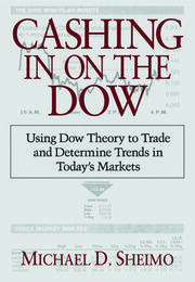 Cashing in on the Dow
