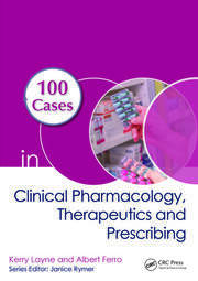 100 Cases in Clinical Pharmacology, Therapeutics and Prescribing