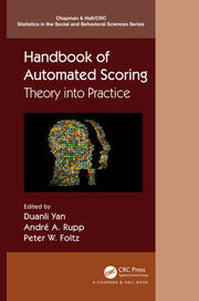 Handbook of Automated Scoring: Theory into Practice