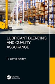 Lubricant Blending and Quality Assurance