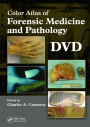 Color Atlas of Forensic Medicine and Pathology, DVD