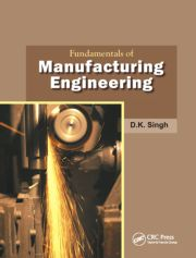 Fundamentals of Manufacturing Engineering