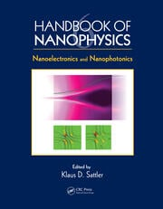 Handbook of Nanophysics