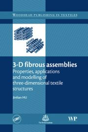 3D Fibrous Assemblies
