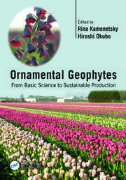 Ornamental Geophytes