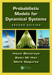 Probabilistic Models for Dynamical Systems, Second Edition