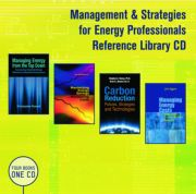 Management & Strategies for Energy Professionals Reference Library CD