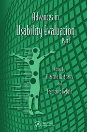 Advances in Usability Evaluation Part I