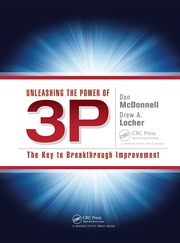 Unleashing the Power of 3P