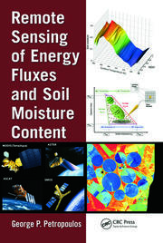 Remote Sensing of Energy Fluxes and Moisture Content