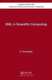 XML in Scientific Computing