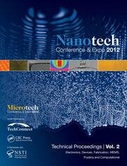 Nanotechnology 2012