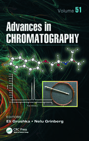Advances in Chromatography, Volume 51