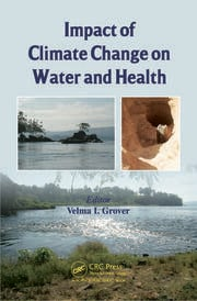 Impact of Climate Change on Water and Health