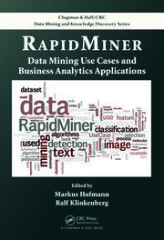 Book: RapidMiner Data Mining Use Cases