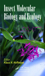 Insect Molecular Biology and Ecology
